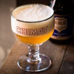 chimay-white-on-tap